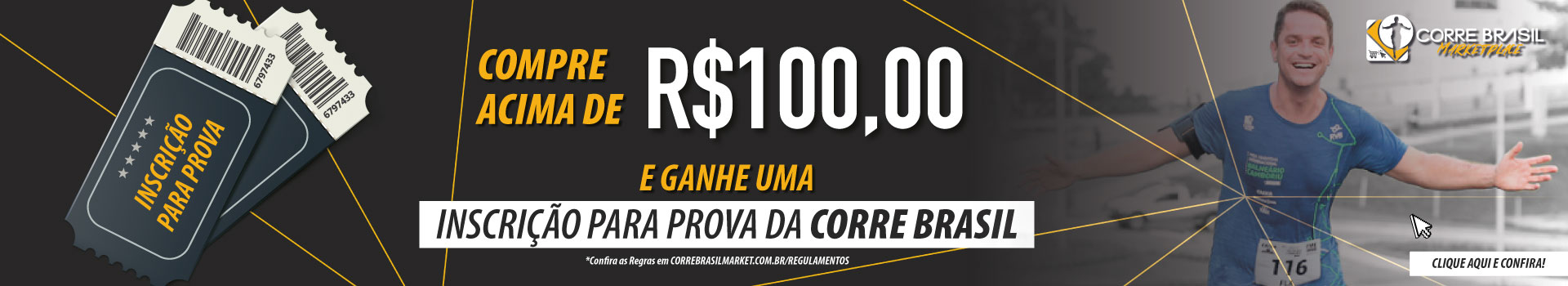 Corre Brasil Marketplace